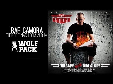Raf Camora - Schwarzer Rabe feat  Sprachtot | Therapie nach dem Album