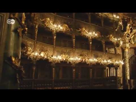 Bayreuth - Margravial Opera House Becomes World Heritage Site | Discover Germany