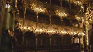 German Opera Houses