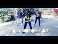 Gadi Motor Car (girls Version) || Nagpuri Sadri Dance Video || Sadri Buzz video