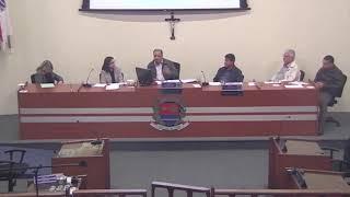 Audiência Pública sobre LDO( Lei de Diretrizes Orçamentárias) - Câmara Municipal de Araras