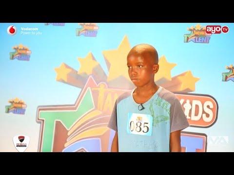 TANZANIA KIDS GOT TALENT! Shindano la Watoto wenye vipaji Tanzania