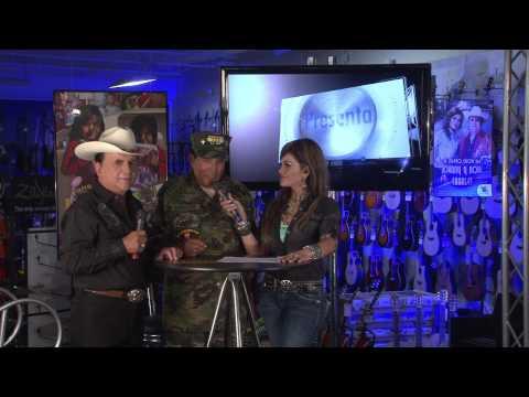 Johnny y Nora Canales Grupo Combinacion Norteña y Grupo Mia