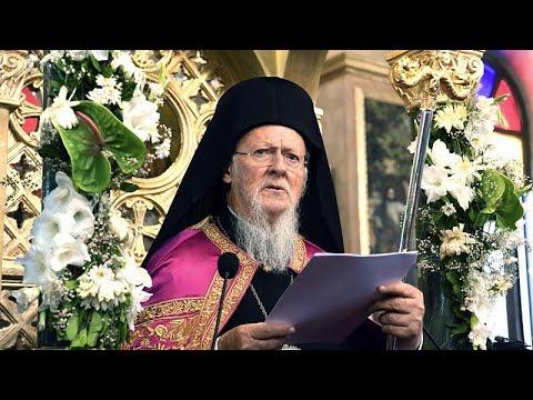 Տեսանյութ.Սուրբ Սոֆիան մզկիթի վերածելը աշխարհի միլիոնավոր քրիստոնյաների կհանի իսլամի դեմ