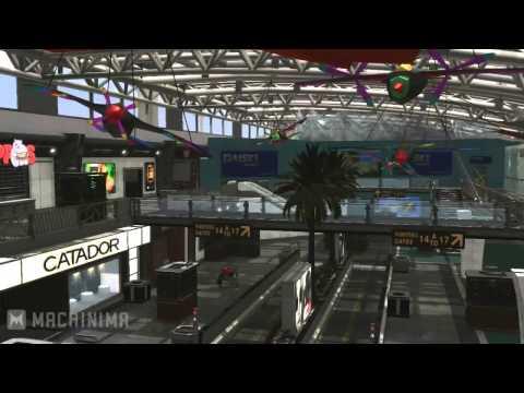 Max Payne 3 Local Justice DLC Trailer [HD]