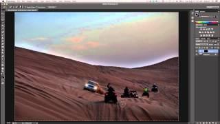 Learn Lightroom + Photoshop + digital blending for Just $30 limited...
