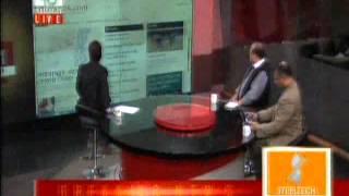 Bangla Talk Show: 71 Journal, 07 February 2015, 71 Tv