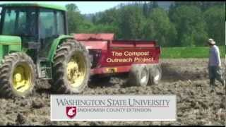 WSU Compost Outreach Project