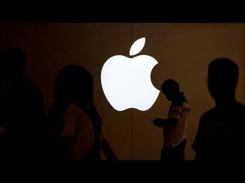 Apple accuses Qualcomm patent infringement in countersuit