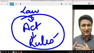 2  Meaning Of Act ICA