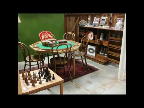 Antiques - Amazing New Look for a New Generation of Antique Lovers
