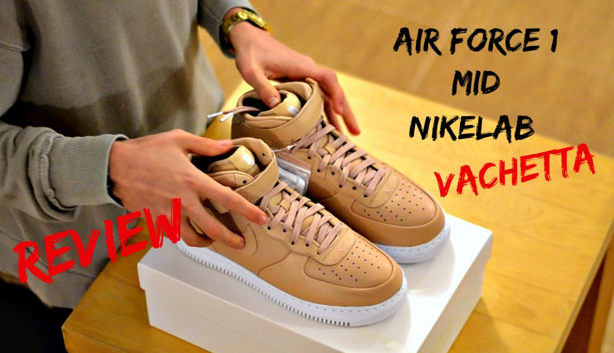 nike air force one cafes
