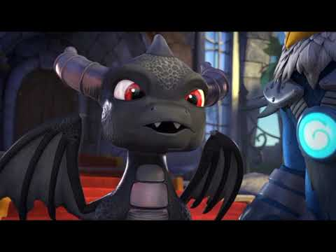 What Else Dont You Like About Me? [SkyLanders Academy]-(60fps-HD)
