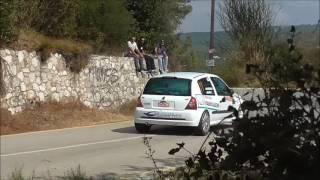 4ο Αττικο Ραλλυ Σπριντ 2016-Αγιος Μερκουριος [Athens Rally Sprint}