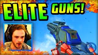 """""""ONE SHOT BEAST"""" - Advanced Warfare ELITE GUNS! #5 - LIVE w/ Ali-A (Call of Duty Gameplay)"""