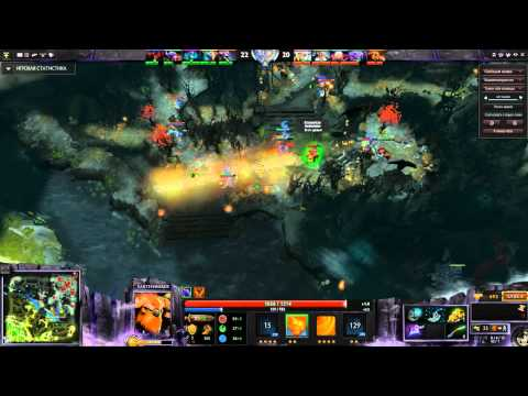 team wipes :) Dota 2  B/\ACTb