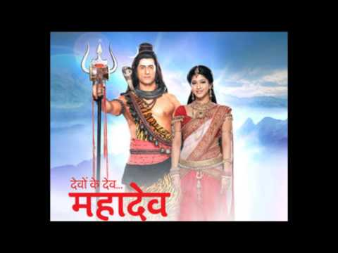 Devon Ke Dev    Mahadev  Shiv and Sati Dance
