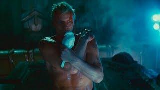 Культовый монолог Роя Батти. Бегущий по лезвию. Blade Runner