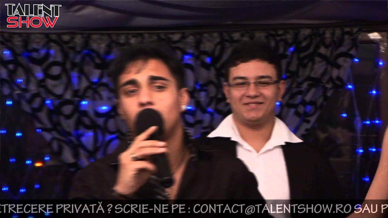 Rico Pustiu - Ai grija de mine  | Talent Show
