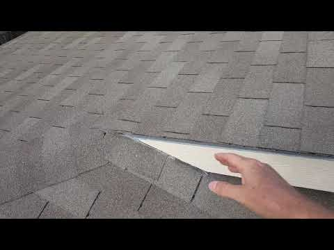 Port Shire San Antonio roof inspection - home inspection
