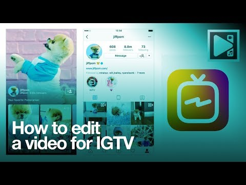 How to Edit & Export High Quality Instagram TV with VSDC