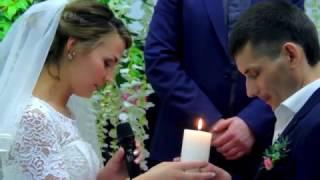 Сергей и Мария Асаченко -  Венчание!!