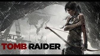 [Vietsub] Tomb Raider - Kẻ cướp lăng mộ (Game movie)