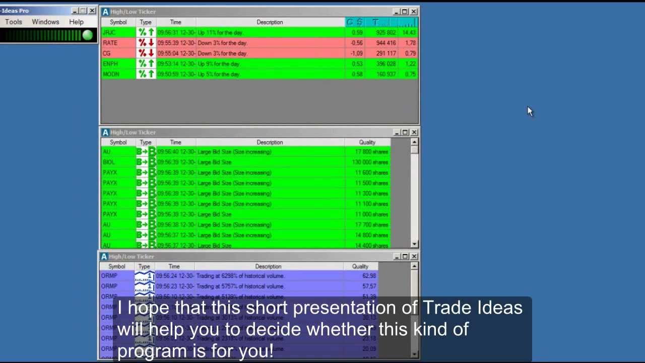 Daytrading trade ideas jak szuka spek how to pick stocks day trading trade ideas how to find stocks biocorpaavc Choice Image