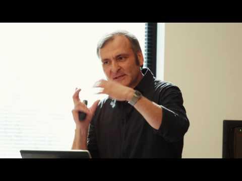 Workshop on the Maternal Environment: Alexander Badyaev on the Evolution of Maternal Effects