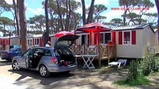 Camping Park Albatros - Italien - Toskana - San Vicenzo
