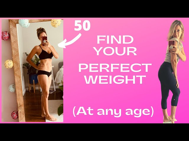 HOW TO FIND YOUR PERFECT WEIGHT WITH RAW FOOD + OTHER TIPS