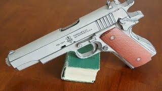 Papercraft Colt 1911