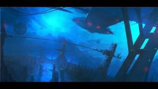 Space Frog - Terminator [Hard Trance]