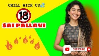 Sai Pallavi Hot Scenes Package | Actress | HD