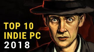 10 Best PC Indie Games of 2018 | whatoplay