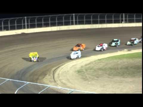 Tyler Iverson Junction Motor Speedway 05 17 14