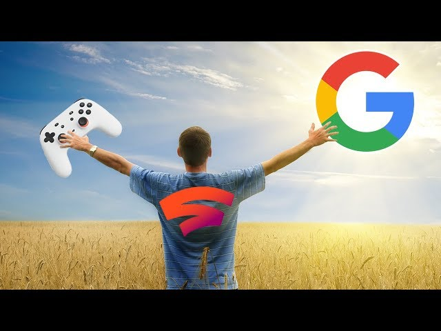 Google Announces Stadia for No One - Inside Gaming Daily