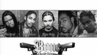 Bone Thugs N Harmony Ak-47