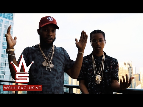 Pressa x Tory Lanez 'Oh My' (WSHH Exclusive - Official Music Video)