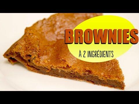 bob-le-chef---brownies-à-2-ingrédients