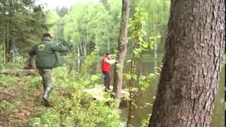видео Отдых на реке Чеснава. Базы и дома отдыха, коттеджи