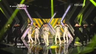 신화 SHINHWA - Venus (Live Mix)