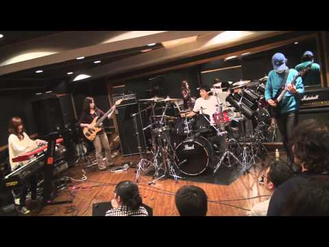 The Dance Of Eternity - DreamTheater Cover Session Vol.5_2010/12/19【ONCOCO♪】