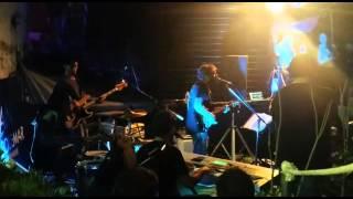 Mind Trick - Tumminello/Davì/Calì/Scaminaci - Feat Gareth Brown on Drums (pt3)