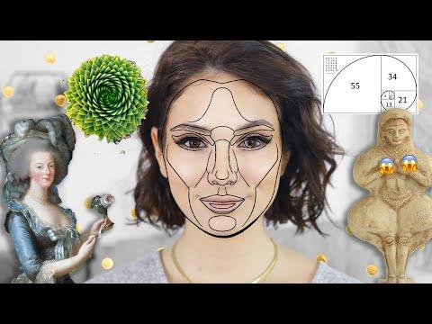 Convierto Mi Cara En PERFECTA Con Photoshop | ¿Qué Es La Belleza?