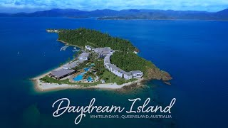 Daydream Island Whitsunday Islands