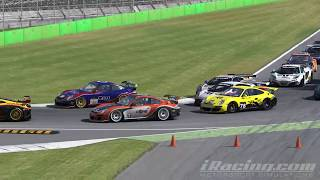iRacing - Blancpain Endurance Series - START 19:00 GMT 2° Split