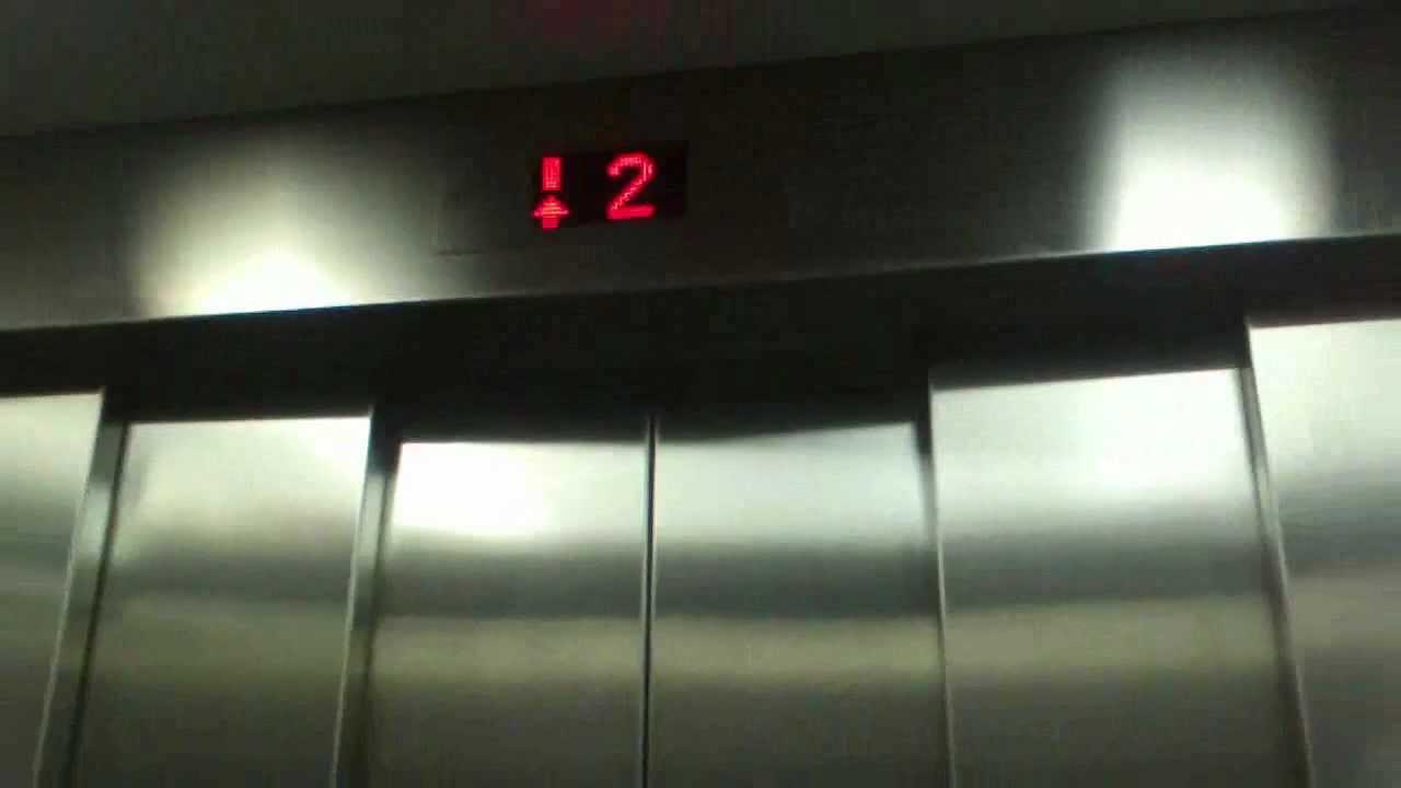 奧的斯電梯 - YouTube