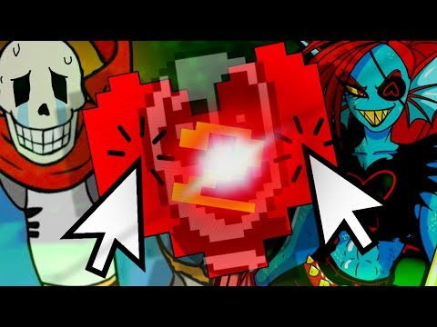 MULTIPLAYER CO-OP! IT'S DOUBLE THE GENOCIDE! | CLICKERTALE 2 (Undertale Fangame) #6