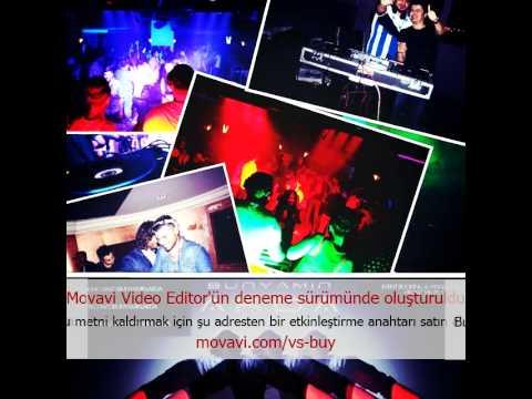 Dj Bünyamin Arda Tükçe Live Set 2015 Voll 4